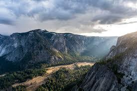 Map San Francisco To Yosemite National Park by California Road Trip San Diego To Yosemite