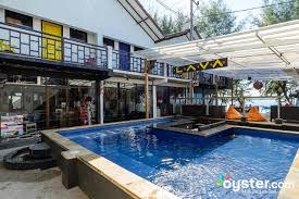 gili beach bum hotel oyster com review u0026 photos