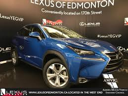 lexus nx 300h electric range pre owned 2017 lexus nx 300h demo unit executive package 4 door