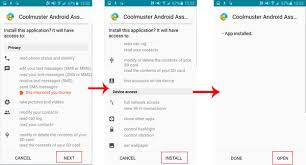 how to read apk files how to install apk files on android phone