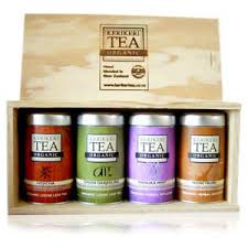 tea gift sets 4 tea gift box leaf kerikeri tea