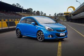 opel corsa opc 2008 opel cars news opc pricing announced