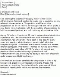 office assistant cover letter example templates and pictures