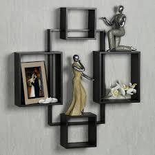 Contemporary Shelving Bedroom Wall Shelves Decorating Ideas Inspirations Including