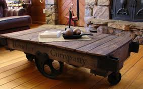 Industrial Wood Coffee Table by Coffee Tables Dramatic Long Coffee Table Singapore Pleasing
