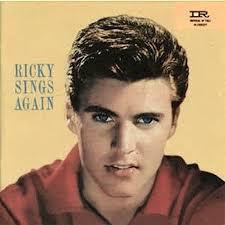 Ricky Valance Movie Heartbreak Hotel Ricky Nelson Ricky Sings Again