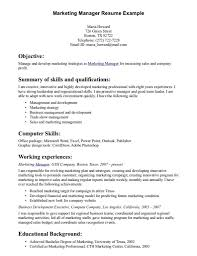 finance manager resume sample examples of leadership skills for resume resume for your job sample resume team leader team leader resume sample team leadership skills resume vosvetenet marketing manager resume