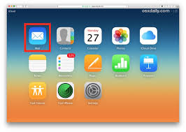 set up icloud account on pc check icloud email from a windows pc or anywhere via web