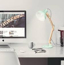 tomons swing arm desk lamp holycool net