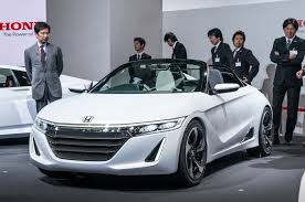 honda cars to be launched in india honda beat s660 concept unveiled autocar india