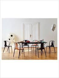 bureau bouroullec chaise belleville r e bouroullec vitra pas cher grandes