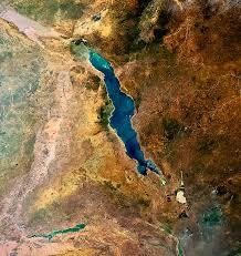 Malawi Map Lake Malawi Tourism