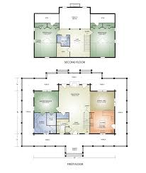 wrap around porch plans nonsensical 4 open floor plans with wrap around porch log homes