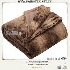 Faux Fur Blanket Queen Cheap Wholesale Throw Blanket Cheap Wholesale Throw Blanket