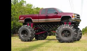 mudding truck for sale this massive custom mud truck is unbelievable