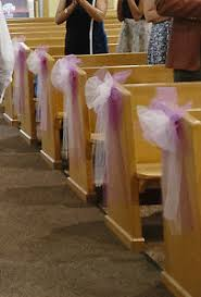 pew bows for wedding cheap purple wedding pew bows find purple wedding pew bows deals