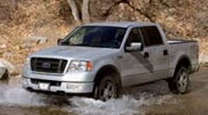 2004 ford f150 5 4 triton 2004 ford f 150 fx4 term test verdict review motor trend