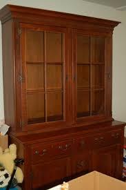 lexington furniture china cabinet batdorf evening auction jerry stichter auctioneer