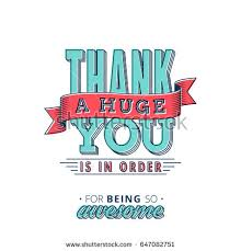 Thank You Card Designs Thank You Note Stock Images Royalty Free Images U0026 Vectors