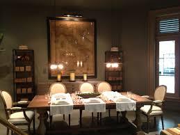 restoration hardware kitchen lighting restoration hardware dining rooms home planning ideas 2017