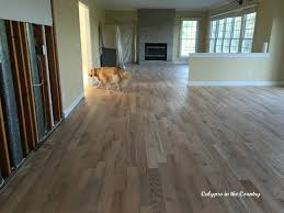 Home Decorators Flooring Calypso In The Country The Floors Are Installed