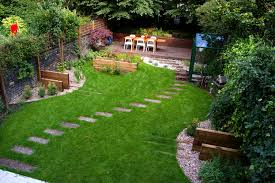 Small Back Garden Ideas Small Back Garden Ideas The Garden Inspirations