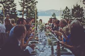 Wedding Venues In Montana Weddings U2014 Spruce Lodge At Flathead Lake
