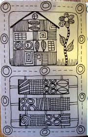 best 25 house doodle ideas on pinterest house illustration