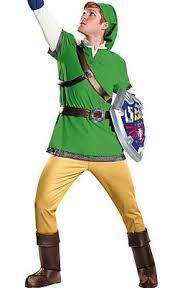 Princess Zelda Halloween Costume Nintendo Legend Zelda Costumes Kids U0026 Adults Party