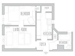 cabana plans backyard casita plans guest bedroom house 1 floor modern garage pool