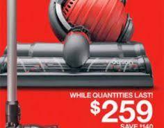 vacuum black friday dyson vacuum promotion black friday now pinterest