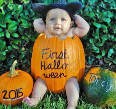 cute and simple halloween crafts for babies babycare mag