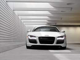 Audi R8 Front - audi r8 2008 picture 16 of 27