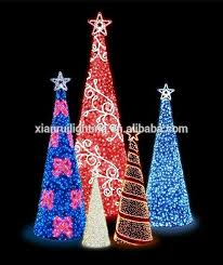Large Outdoor Metal Christmas Decorations by Large Metal Frame Christmas Tree For House China Factory Wholesale