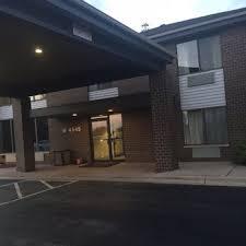 Comfort Suites Johnson Creek Wi Days Inn Johnson Creek 15 Photos Hotels W 4545 Linmar Lane