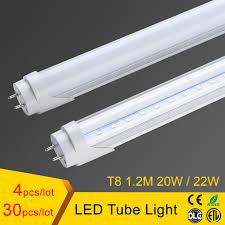 t8 led tube light t8 led tube light 1200mm 20w 22w 4ft smd2835 led fluorescent tube