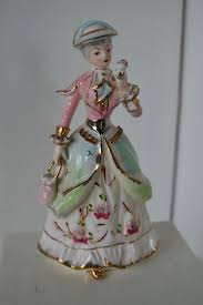 555 best lady figurines images on pinterest figurines porcelain