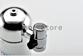 kitchen faucet with filter water filter home kitchen not running water