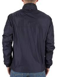 tommy hilfiger men s terence jacket blue ebay