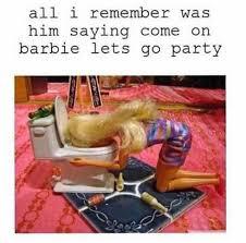 Funny Barbie Memes - the best barbie memes memedroid