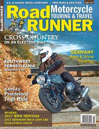 Pennsylvania travel magazine images September october 2017 roadrunner motorcycle touring travel jpg
