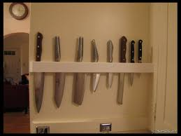 my kitchen knife rack is cooler than yours u2013 driven outside