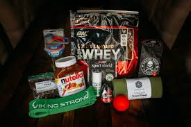 healthy care packages workout care package care package ideas stogin