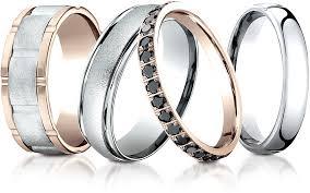 benchmark wedding bands benchmark wedding rings clodius co jewelers