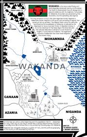 What Is The African Flag Wakanda Marvel Database Fandom Powered By Wikia