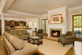 good colors for living room open floor plan colors and painting ideas