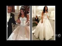 new wedding dresses 2016 sweetheart crystal beading pearls taffeta