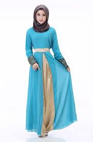 Baju Muslim Wanita model baju muslim wanita gamis terbaru 2018 fashion muslim modern