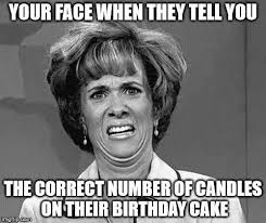 Hilarious Birthday Memes - top 100 original and hilarious birthday memes