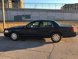 ford crown interceptor for sale ford crown for sale in kansas city mo carsforsale com